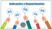 Acompanhe as atividades do Legislativo Municipal.