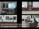 15ª Sessão Ordinária da Câmara Municipal de Bom Despacho/MG 06-07-2020